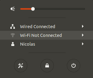 Ubuntu 18 : installer dongle Wi-Fi RTL8811AU | Linux- notebook